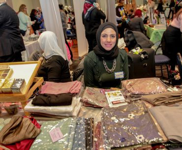 Muslim Womenpreneurs Build Community with Third annual Show