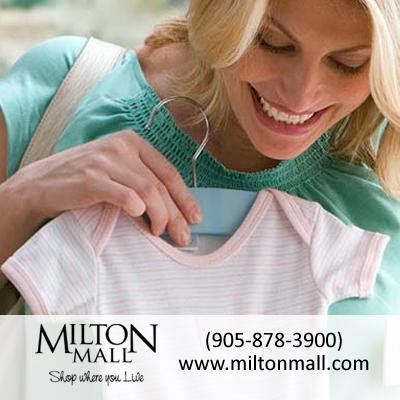 Milton Mall